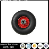 Solid Rubber Wheel 3.50-8 for Hand Truck Trolly