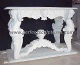 Stone Table Bench, Garden Table Chair (QTC004, QTC028, QTS015W, QTB020, QTB007, QTC033)