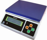 Digital Table Weighing Scale of 30kg Electronic Scale (LWE)