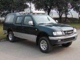 Isuzu Conjoint 4X2 4X4 Diesel Pick up (QL6490XGLR/QL6490XGLS)