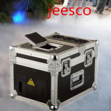 600W Smoke Machine Double Fog Machine for Stage Equipment
