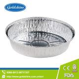 """9"""" Disposable Round Aluminum Foil Pie Pans"""