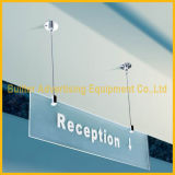 Aluminium Sign Holder