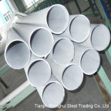 Seamless Stainless Steel Pipe (321)