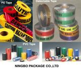 Electrical Detectable Warning Tape (DT-L001)