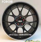 Car Aluminum BBS CH Alloy Wheel BBS Replica Rims