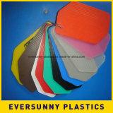 Corrugated Plastics Sheet Polypropylene Hollow Sheet