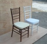 Wedding Metal Gold Restautant Dining Banquet Chiavari Tiffany Chair