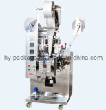 Automatic Tea Bag Package Machine with Thread and Tag (DXD. C-10)