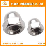 DIN1587 Made-in-China Low Price Hex Domed Cap Nut