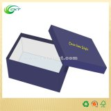 Hot Sale Shoe Packaging Paper Boxes in China (CKT-PB-105)