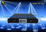 8ohms Digital Audio Amplifier, High Quality Subwoofer Power Amplifier High End PRO Audio Power Amplifier (Sanway FB-14K)