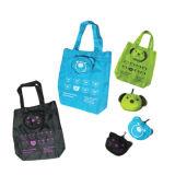 Bear Design Polyester Foldable Shopping Bag Portable Bags
