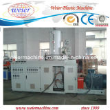 Plastic Extruder Machine / HDPE PPR PP Pipe Machinery