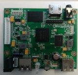 Full HD Output Digital Signage Media Player Solution