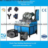 Sdf90mm/315mm HDPE Pipe Workshop Fitting Welding Machine