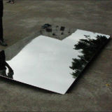304 Mirror Finished Stainless Steel Sheet