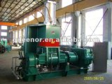 Reclaimed Rubber Kneader Mixing Mill