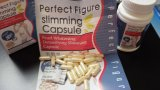 High Quality Hot Selling Perfect Figure Slimming Weight Loss Capsule