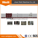 Lbw2000PC Vertical Automatic Insulating Glass Gas Filling Inside Production Line
