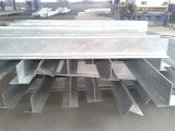 Welded Steel Lintel (QDWF-002)