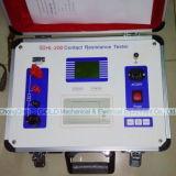 Gdhl Series DC Loop Resistance Tester for Circuit Breaker