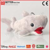 Realistic Soft Toy Plush Animal Shark