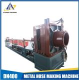 Ss Annular Corrugated Steel Pipe Making Machine