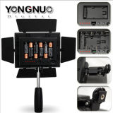 LED Video Light With 160PCS LED and 5, 500k Color Temperature (YN-160)