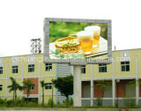 P16 Outdoor Full Color LED Panel