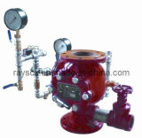 FM Approved Fire Fighting Deluge Valve