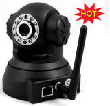 Network Wireless WiFi IP Camera (BCDW3)