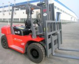 Yto Brand New Large 5ton Diesel Forklift with CE Cpcd50A