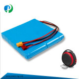 60V High Quality Lithium Battery Pack for Unicycle with Ce/RoHS