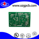 4layers 2oz Heavy Copper Printed Circuit for Industry Control PCB