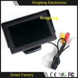 4.3 Inch Sunvisor LCD Digital TFT Car Monitor 12V