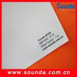 500d*300d PVC Laminated Tarpaulin Roll