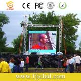 Outdoor Full Color LED Display Board