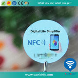 Factory Price 13.56MHz Ntag213 Printable RFID NFC Sticker/Tag