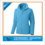 Best Womens Polar Fleece Jacket with 4-Way Stretch