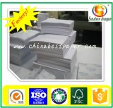 70-80g Uncoated Virgin Pulp Copy Paper