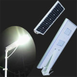 High Power 60W Integrated Solar LED Light, Solar Panel, Outdoor Lighting