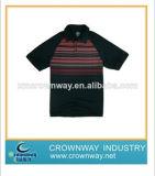Summer Fashion Polyester Outdoor Polo Shirt for Men