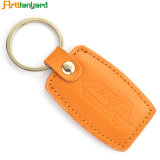 Promotional Handmade Custom Leather Key Holder