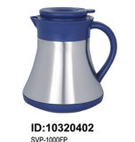 Painted Color Stainless Steel Vacuum Coffee Pot