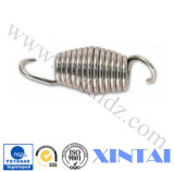 China Manufacture Wholesale Two Snap Hook Extension Spring