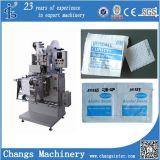 Zjb-250II Alcohol Prep Pad Automatic Packaging Machine/Equipment