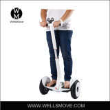 700W Motor Powerful Hoverboard with Handlebars