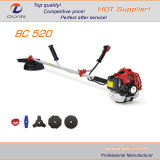 Top Quality Gasoline Powered 52cc Brush Cutter (BC520)