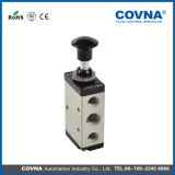5 Way Pneumatic Solenoid Valve Air Control Valve